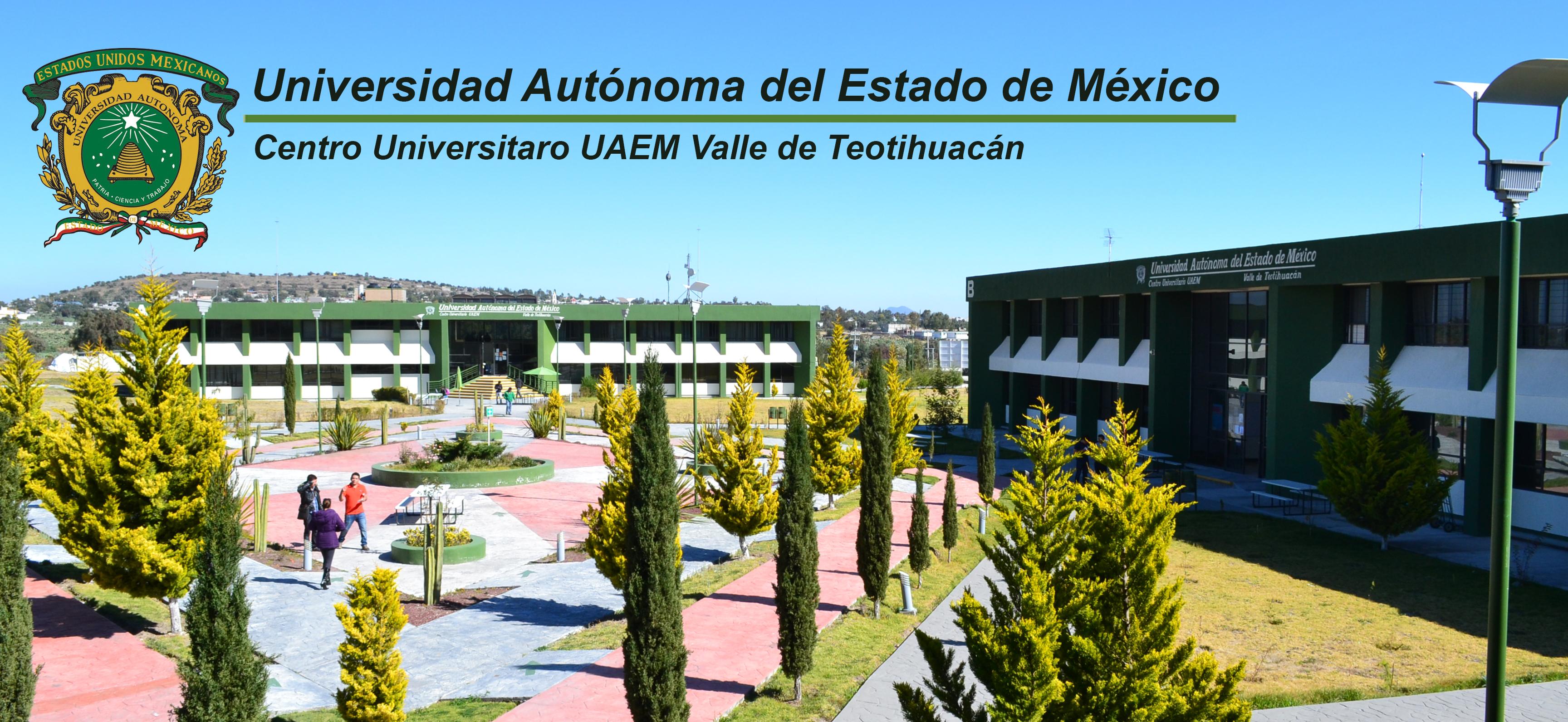Centro Universitario UAEM Valle de Teotihuacan